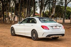 Mercedes In Mercedes C300 2015 Review Cars Co Za