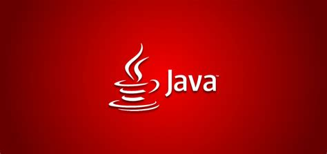 java tutorial logo step by step how to update java answers by david