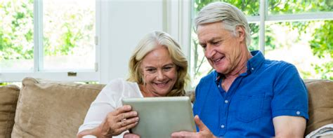 how can smart home technology help senior citizens