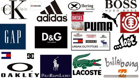 Brand Clothing An clothes branded or unbranded