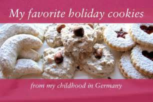 german christmas cookies holiday and liturgical year pinterest