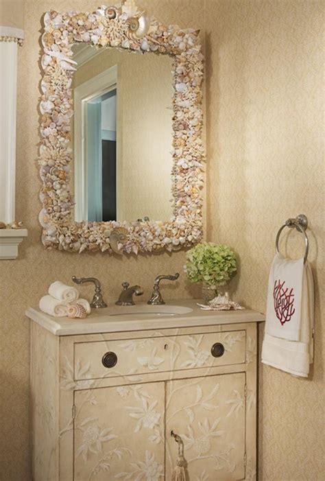 beach themed bathroom mirrors 15 beach themed bathroom design ideas rilane
