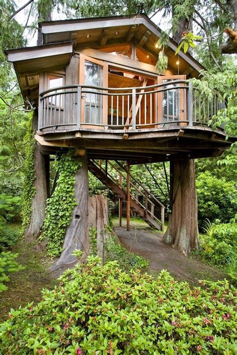 cool treehouses 429 best images about cool tree houses on pinterest