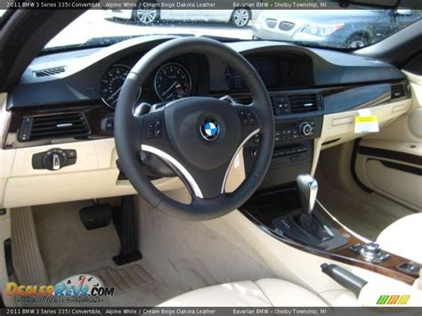 bmw 3 series leather seats beige dakota leather interior 2011 bmw 3 series
