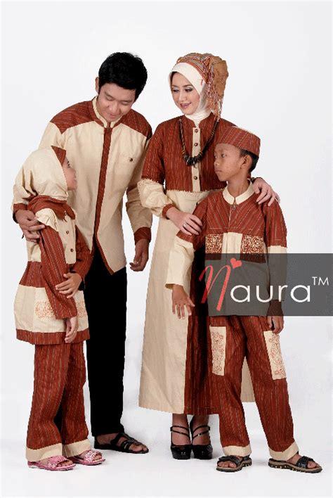 baju busana muslim trendy busana muslim family