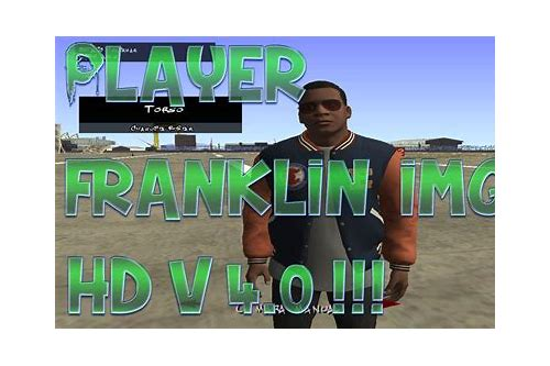 max player descargar hd para gta san andreas