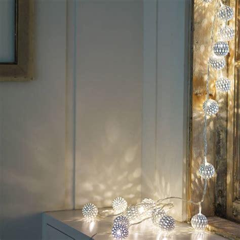 Grand Maroq Blanco String Lights By All Things Brighton Maroq Lights