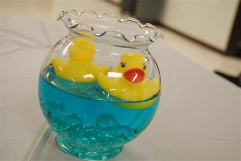 Rubber Ducky Baby Shower by Smith Craft Adventures Rubber Ducky Baby Shower