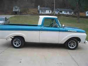 sell used 1962 ford f150 unibody in charleston west