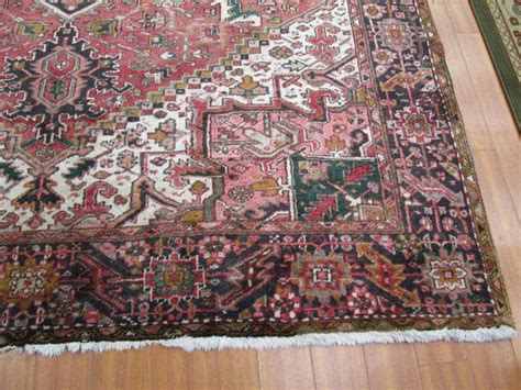Heriz Rugs For Sale by Rug Master A Heriz Rug For Sale