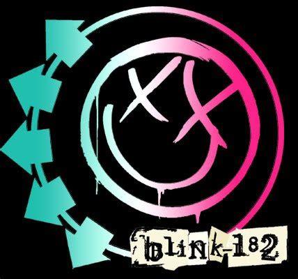 drawing blink 182 logo blink 182 legendsofmedia