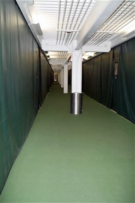 tennis backdrop curtains backdrop curtains 18 5 oz 10 x 60 with door