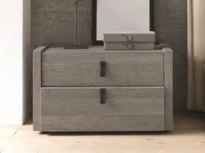 Bedroom furniture modern bedroom modern white nightstand with one