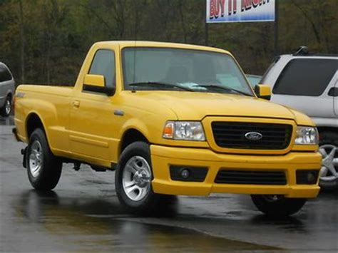 Joint Ford Ranger 30 2wd find used 2006 ford ranger 2wd 4x2 3 0 v6 6 cly six in bonne terre missouri united states