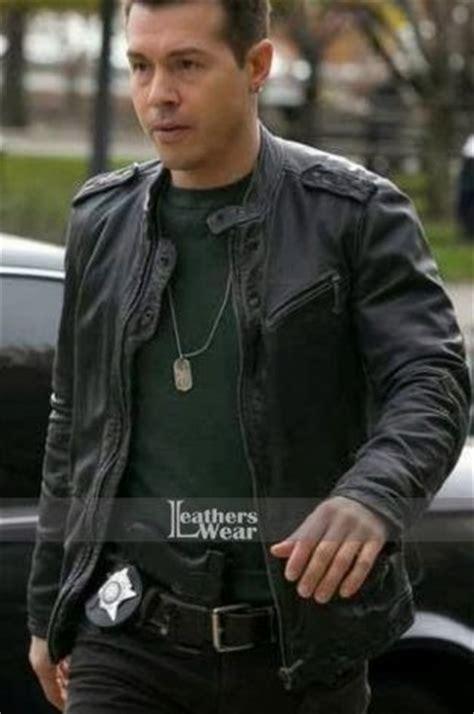 jon seda chicago pd chicago pd jon seda antonio dawson jacket chicago pd jon