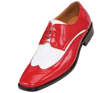 shoe and dress shoes amali mens two tone and white oxford dress shoe style p1056 005 ebay