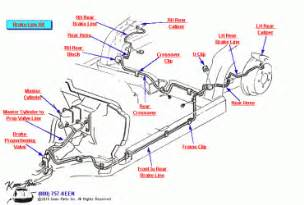 Brake Line Diagram For 2002 Chevy Tahoe 2002 S10 Brake Line Diagram Wedocable