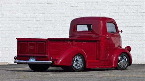 Ford Coe 1939 ford coe resto mod s196 indy 2016