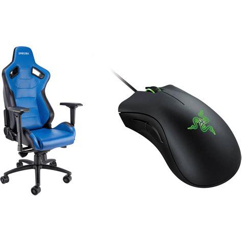 razor gaming chair spieltek admiral gaming chair razer deathadder gaming b h