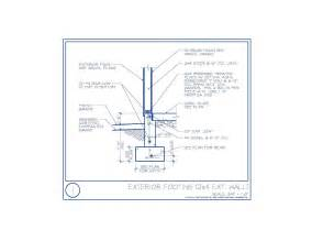 Home Decorator Liquidators building guidelines drawings section b concrete