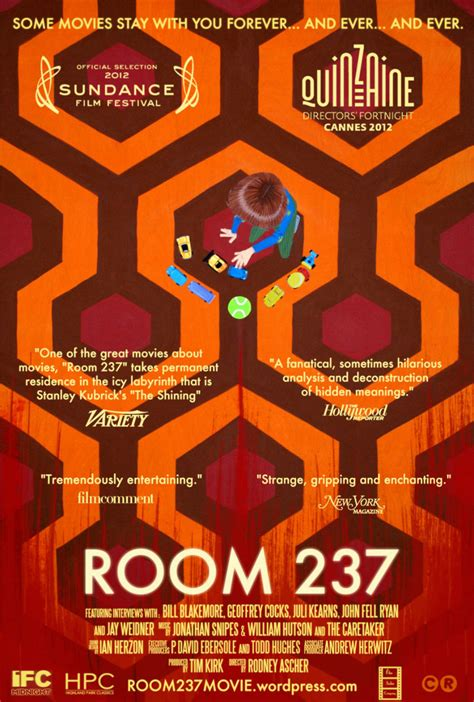 the room poster the creepy eclectic posters of room 237