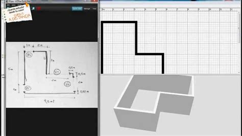 sweet home 3d design tutorial tutorial de sweet home 3d nueva escuela cursos online youtube