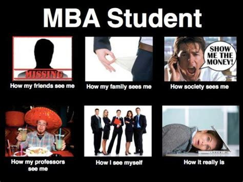 Mba All About Money by All I Wanted To Say About Mba Career