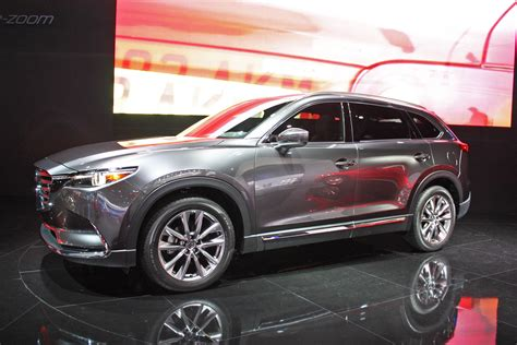 2017 mazda cx 9 picture 656975 car review top speed