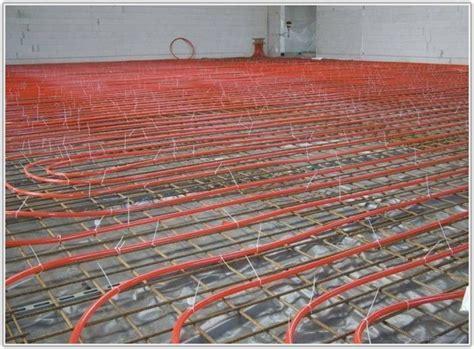 Pex Radiant Floor Heating by Best Radiant Floor Heating Flooring Home Decorating Ideas Ro2vaxy4l6