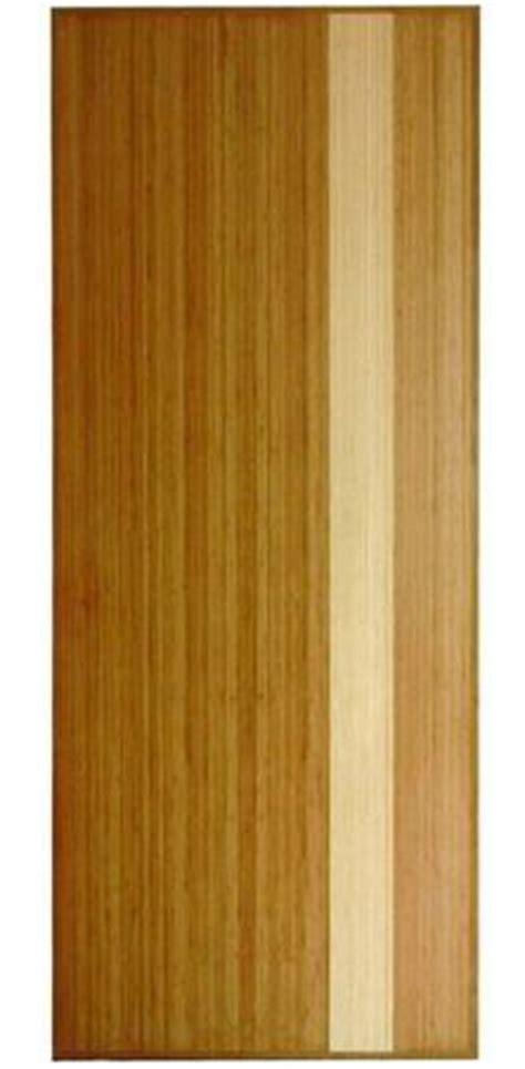 Bamboo Doors by Bamboo Door Interior Bamboo Doors Made Of Solid Bamboo Panel