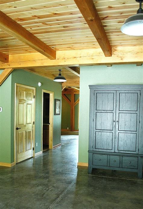 exposed wood beams 10 best images about timber frame beamed ceilings on