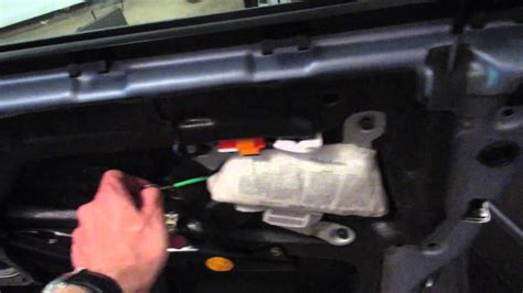 Bmw Interior Door Handle Replacement by Bmw E39 Interior Door Handle Replacement