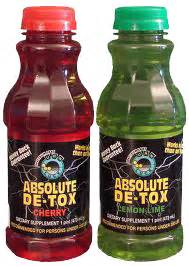 Absolute Cleanse And Detox by Detox Products Decades Psychedelic Daze