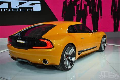 Gt4 Kia 2016 Kia Gt4 Stinger Release Date And Concept 2017 Cars