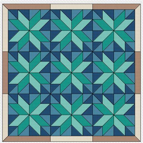 Cross Stitch Quilt Block Patterns by Cross Stitch Pattern Quilt Block S Choice
