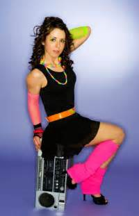 80s fashion flashback for women 80s fashion was all about making a