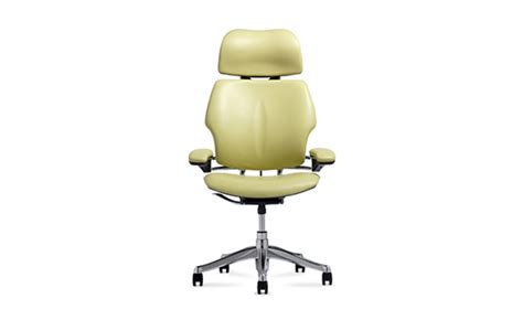 Niels Diffrient Freedom Chair by Healing Green Color Trend 3rings