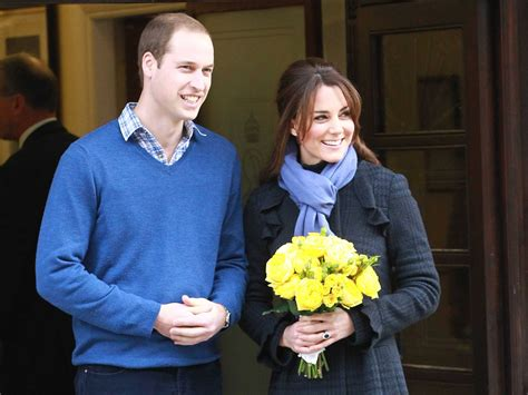william and kate william and kate release first statement thanking hospital