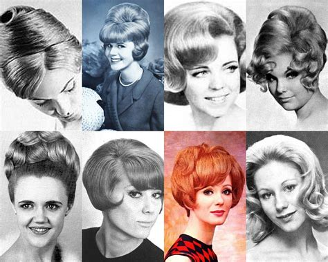 facts about 1960s hairstyles 1960 hair style facts hairstylegalleries com