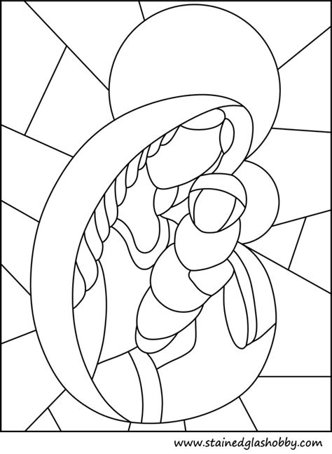 coloring pages christmas stained glass christmas stained glass coloring pages az coloring pages
