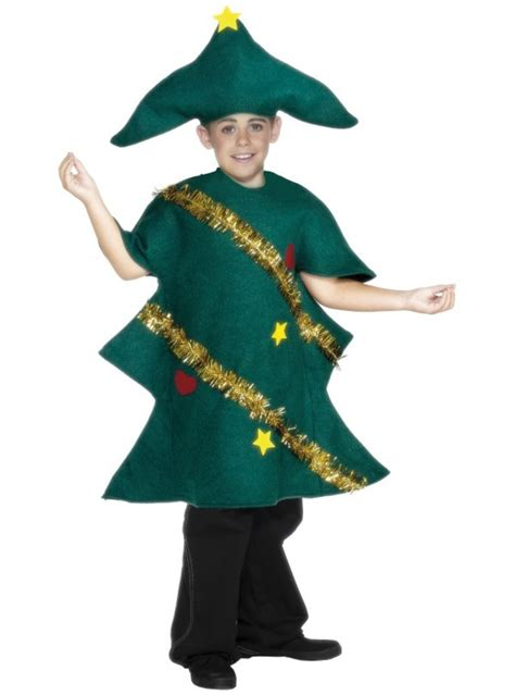 christmas tree toddler costume buy online at funidelia