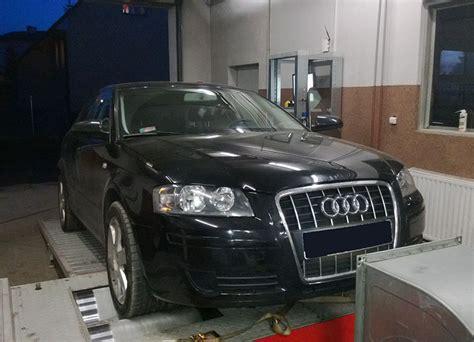 Audi A3 1 9 Tdi Chiptuning by Ostatnie Projekty Tuning Files Org Profesionalny