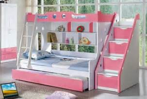 bunk beds for little girls little room ideas with bunk beds