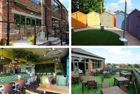 The Shed Beverley by Beverley S Popular Potting Shed To Open New Bar In Leeds