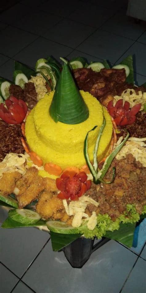amirah food siap melayani permintaan order catering