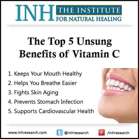 vitamin c supplement benefits 5 overlooked benefits of vitamin c healing