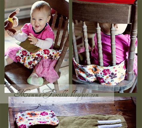 pattern for fabric travel high chair mamma tortilla fabric travel high chair