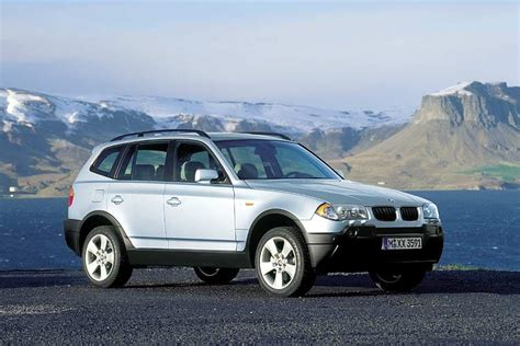 2004 bmw x3 review 2004 bmw x3 overview cars