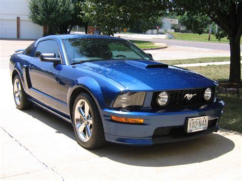2008 Ford Mustang GT, 2008 gts   JohnyWheels