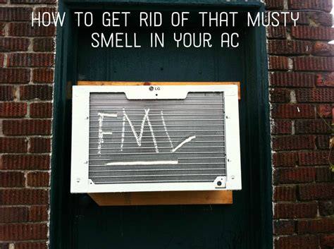how to get rid of dust in room how to remove a mildew smell from a window air conditioner